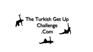 The Turkish Get Up Challenge